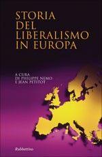 Storia del liberalismo in Europa (2013)