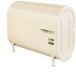 granby ecogard protec20 double bottom oil storage tank