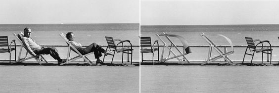 Elliott Erwitt. Sequentially Yours