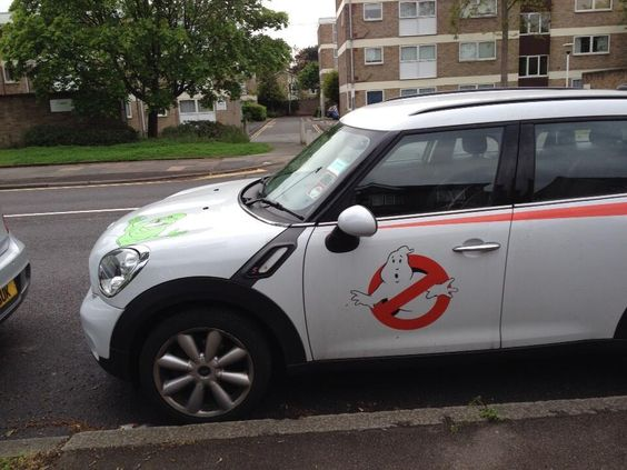 Ghostbusters in Beckenham spark fears of paranormal activity