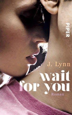 Wait for you von J. Lynn  Gott, war das ein tolles Buch Bin schon bald mit Band 2 durch und kann nicht genug bekommen von dieser #Serie  Hier ist meine #Rezension     http://bit.ly/UNkLQE