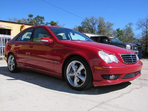 2005 MERCEDES-BENZ C230  Auto Market Of Florida: Inventory -www.automarketofflorida.com