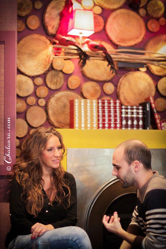 Pablo San Nicasio entrevista María Toledo en chalaura.com