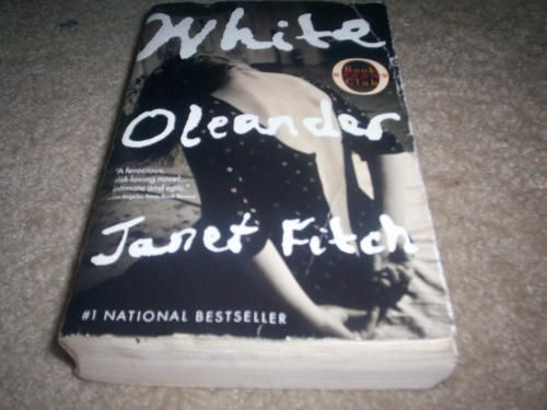 an overview of janet fitchs dramatic fiction white oleander Unlike most editing & proofreading services, we edit for everything: grammar, spelling, punctuation, idea flow, sentence structure, & more get started now.