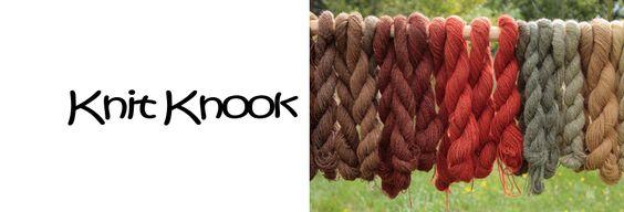 Knit Knook 10903 Us Highway 285 Conifer, CO 80433-9070 (303) 838-2118 http://knitknook.com/