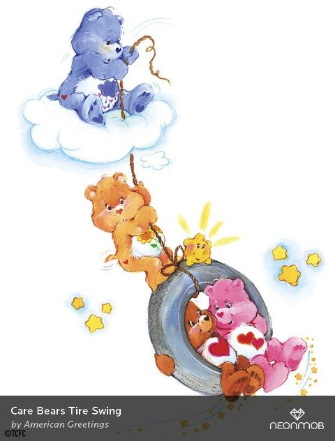 """Rainbow  wall safe sticker stormy border cut out character 7/""""-10.5/"""" inch"""