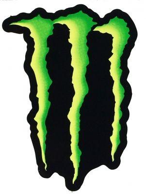 ステッカー風ロゴ