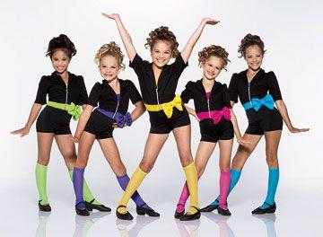 Candy Girl Kellé Company - Dance costumes, dancewear ...