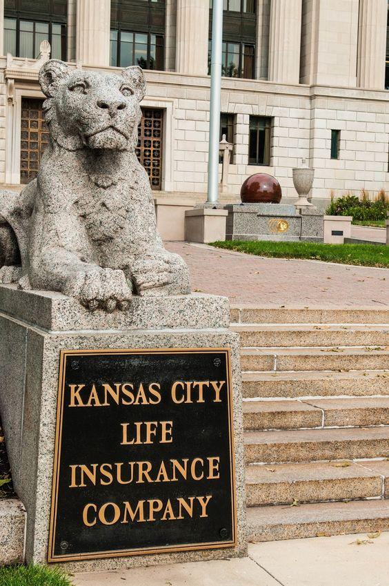 Kansas City Life Insurance Company A Public Insurance Company Established In 1895 Part Of The Kansas City Val Life Insurance Companies Kansas City Fountains