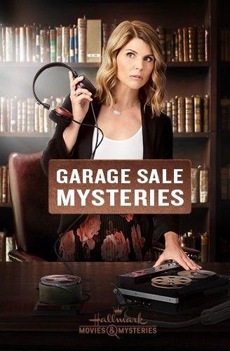 Garage Sale Mysteries Garage Sale Mystery Hallmark Movies Hallmark Channel Christmas Movies