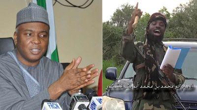 Ekpo Esito Blog: Saraki to Boko Haram: Accept Govt's Olive Branch, ...