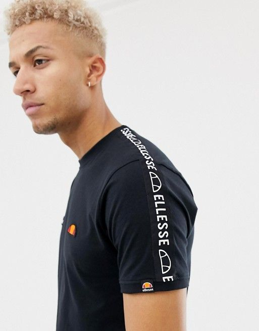 Converse Exclusive To ASOS Long Sleeve T Shirt With Arm Branding