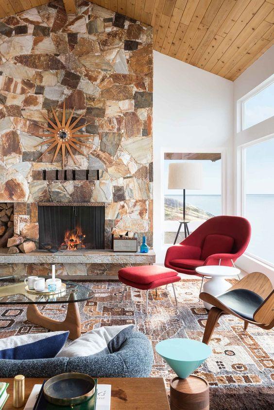 Fashionable Modern Home Decor