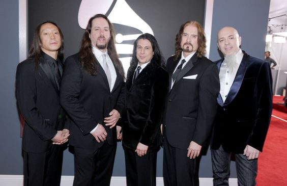 Dream Theater - The 54th Annual GRAMMY Awards