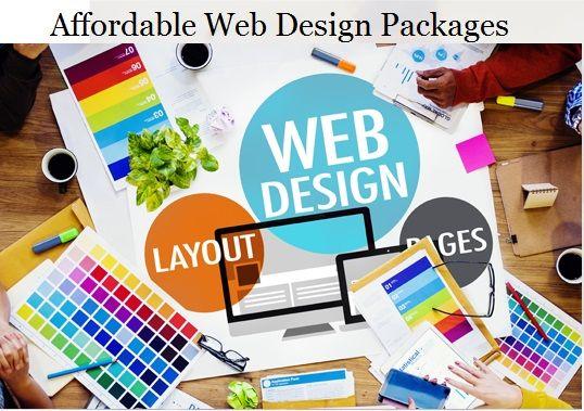 Affordable Mobile Friendly Web Design Packages Web Development Design Website Design Company Professional Web Design