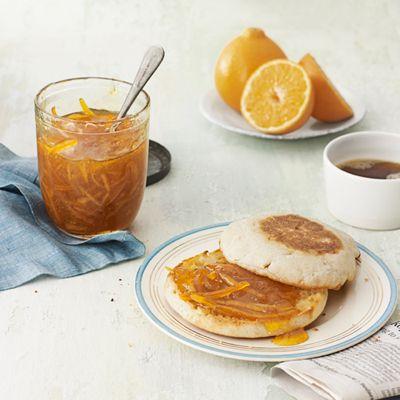 Quick easy marmalade recipes