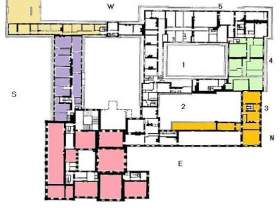Inside Will Kate 39 S Kensington Palace Apartment Prince