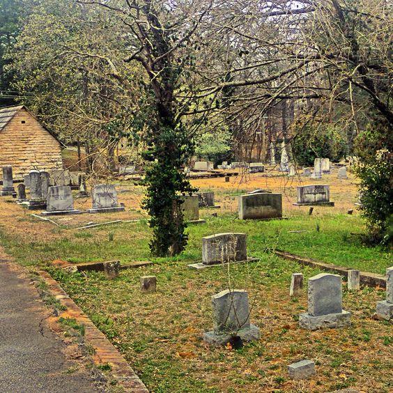 #atlanta #georgia #cemetery