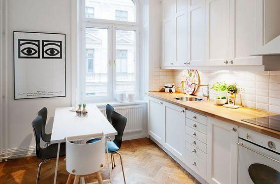 decoracion estilo escandinavo - Buscar con Google: