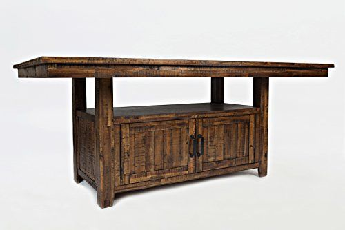 Jofran 1511 72tbkt Cannon Valley Dining Counter Table 42 W X