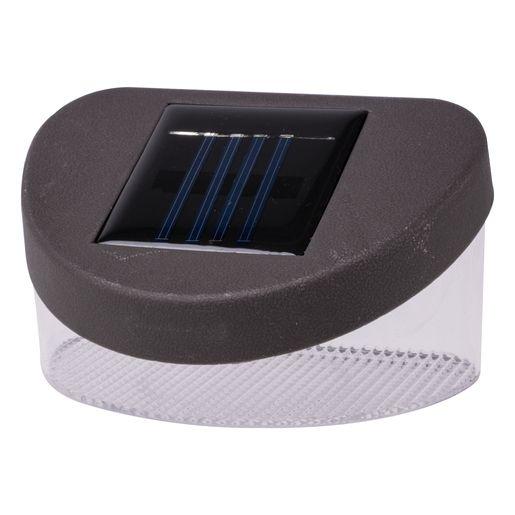 Cette Applique De Balisage Solaire Constituera Une Solution D Eclairage Pratique Economique Et Ecologique Dans Votre Jar Solaire Luminaire Exterieur Plein Air