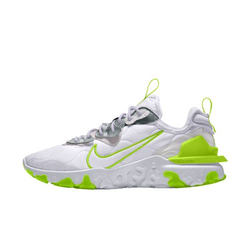 Nike React Vision 3M™ By You | Nike react vision, Nike, Nike react