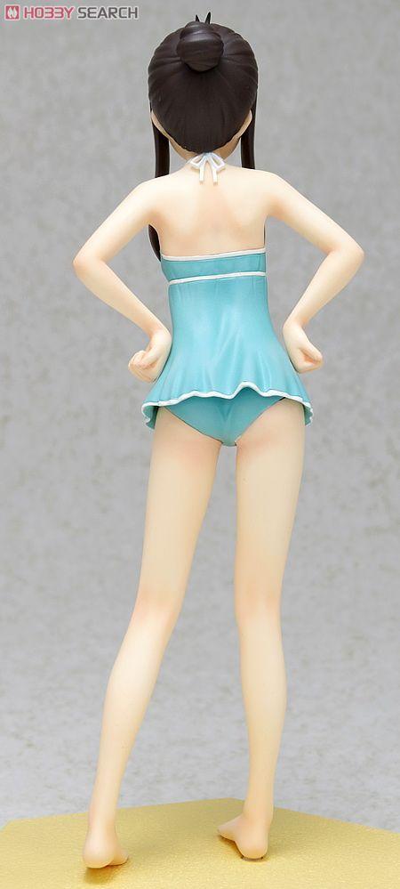 Versión Tsurugi Tamiko BEACH QUEENS (Figura) Imagen del producto 3