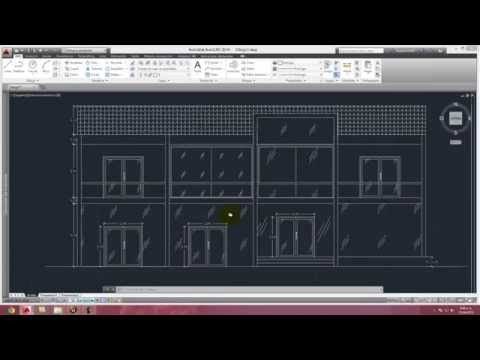 Como Importar De Pdf A Autocad 2014 Youtube Autocad Arquitectura Arquitectos