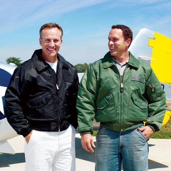 CWU 45/P Flight Jacket - Sporty&39s Pilot Shop | Aviation