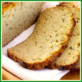 Diabetic Zucchini Bread Recipe - Click Here and Follow me for more great recipes and great stuff!!