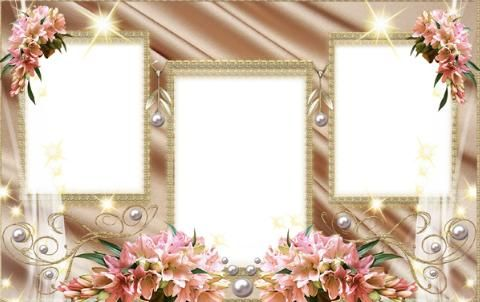 Frames, Nice and Beautiful on Pinterest