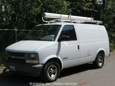 Ebay Advertisement 2001 Chevrolet Astro Van 2001 Chevrolet Astro