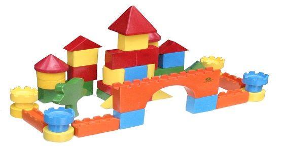 Những lý do mẹ nên mua đồ chơi Lego cho bé phát triển