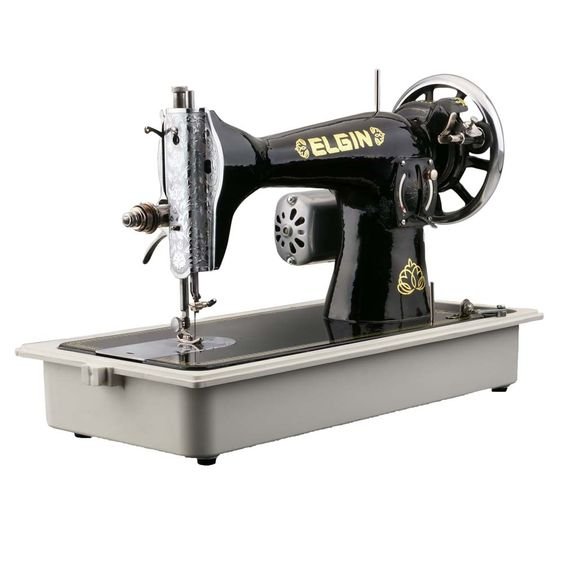 Máquina de Costura Elgin Reta B-3/29P: Cravings, Sewing Machines Items, Sewing, Extra Deep, Machine