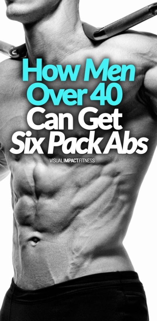 How To Get Six Pack Abs In 2 Months