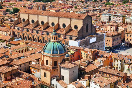 Bolonia (Emilia-Romagna) Italia