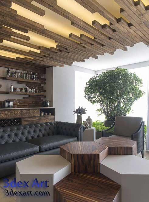 49 Modern Unique Ceiling Design Ideas Simple Ceiling Design