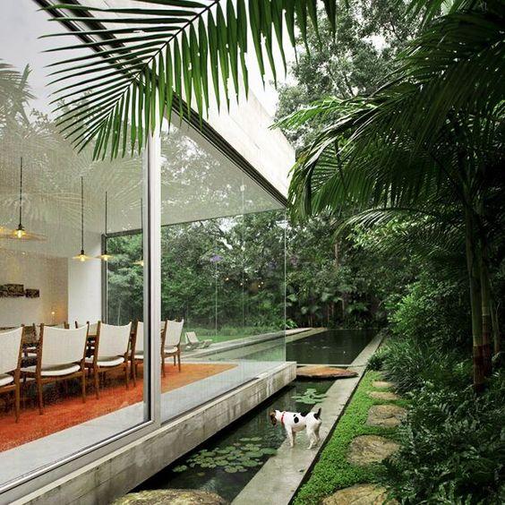 Modern exteriors #architecture #isayweinfeld
