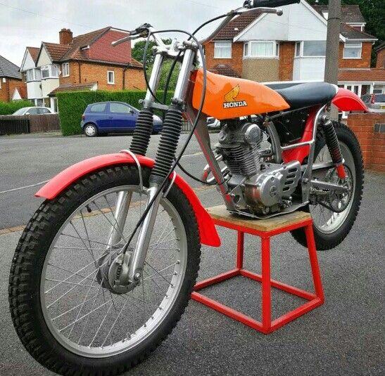 pin de kevin newins en trials bikes motos pinterest