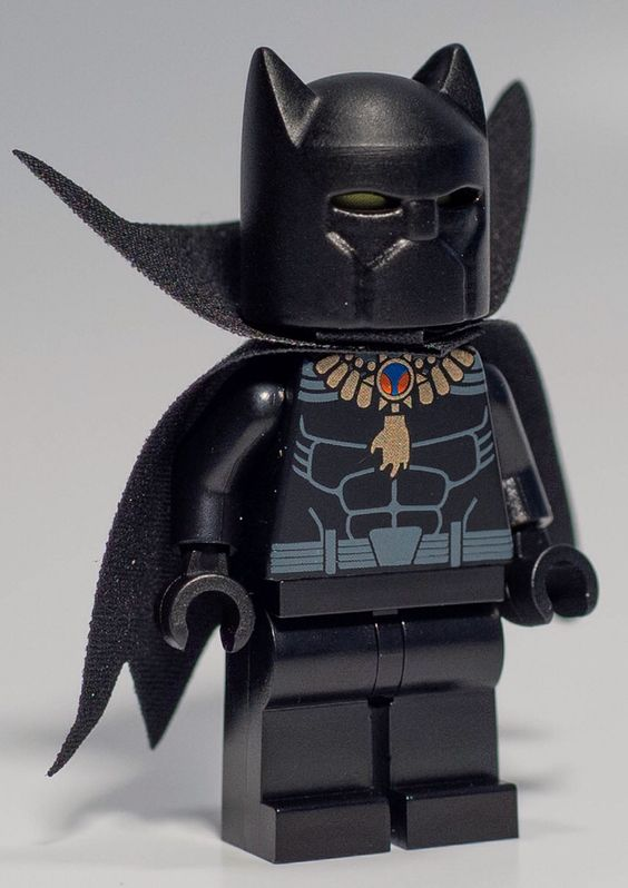 Image Gallery lego marvel black panther
