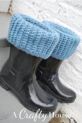 Boot liners! Like boot cuffs, but they have stirrups on the bottom so they won't slide up or down!