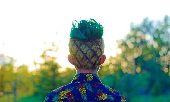 You just know you have a bad hair day when it looks like a fruit. When 20-year-old Hansel Qiu made a bet with his cousin, he did not expect he would end up with a head that looks like a pineapple. According to Qiu, as a way to motivate him to study harder at the […]