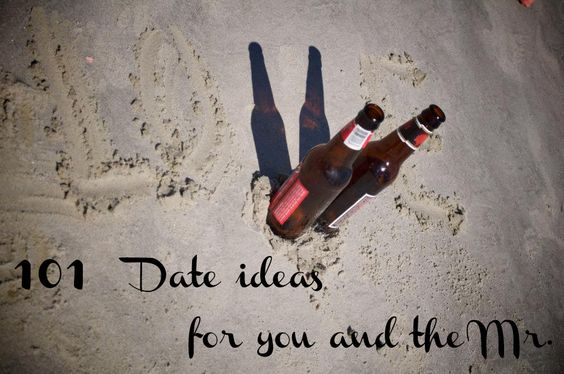 33 Fun and Cheap Date Night Ideas at Home!