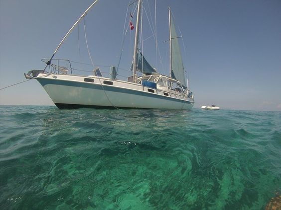 Biscayne National Park Sailing | Sail, Snorkel, Kayak and Hike The Park in One Day