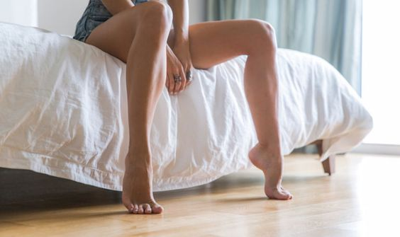 Kegels Aren't Enough: Here's What You SHOULD Be Doing For Your Vagina. By Dr. Brianne Grogan. Could you have hyperactive pelvic floor muscles? Here's how to find out and how to fix the problem.