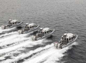 Trends and Politics  : Navy arrests 2 ships in Port Harcourt over illegal...