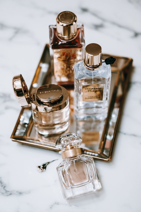 World's Best Perfumes