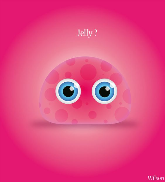 Jelly ? by *Wiilsoon on deviantART