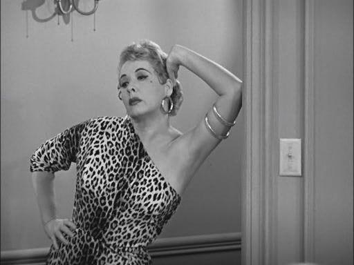 Ethel Mertz...Hilarious!! When Lucy & Ethel went to Beauty School!! :)