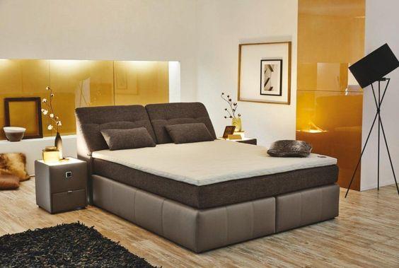 Poco Domane Boxspringbett Angebot In 2020 Haus Betten Kaufen Hausmobel